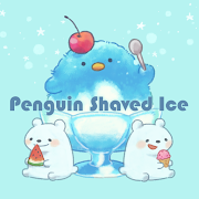 Cute Wallpaper Penguin Shaved Ice Theme