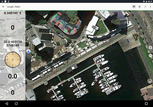 Tenerife Topo Maps 2.5.0 Screenshots 4
