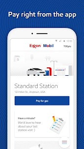 Exxon Mobil Rewards+ 5.7.0 APK + MOD (Unlocked) 3