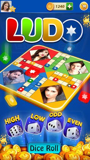Super Ludo Multiplayer Game Classic screenshots 15