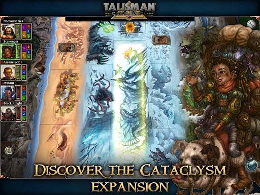 Talisman  screenshots 10