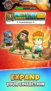 Magic Brick Wars – Epic Card Battles 3
