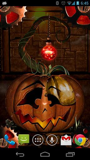 Halloween Steampunkin LWP For PC Windows (7, 8, 10, 10X) & Mac Computer Image Number- 8