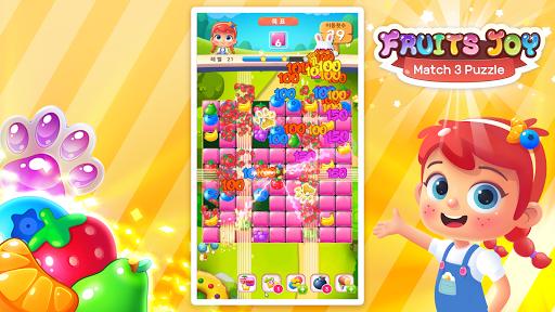 Frults Joy : 3 Match Puzzle 1.0.16 screenshots 6