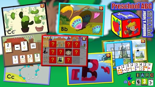 Preschool ABC Numbers Letters For Pc – Free Download In Windows 7/8/10 & Mac 1