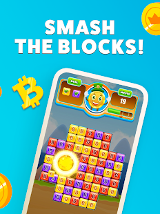 Bitcoin Blocks - Get Real Bitcoin Free 2.0.41 Screenshots 10