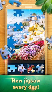 Magic Jigsaw Puzzles – Puzzle Games Apk Download NEW 2021 2