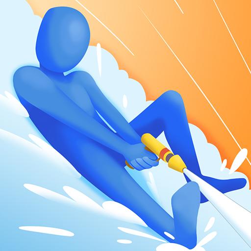 Foam Climber