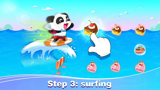 Baby Pandau2019s Summer: Vacation 8.57.00.00 Screenshots 3