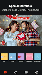 Filmix Video Maker Premium v2.4.3 MOD APK – Video Editor with Music 5