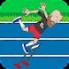 Ragdoll Sport Simulator - Androidアプリ