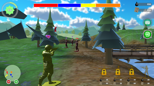 Toy Soldiers 3  screenshots 11