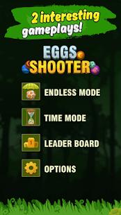 Dinosaur Eggs Shooter - Classic Bubble Shoot 2018
