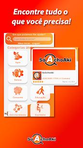 SoAchoAki 1.2.9 Mod + Data (APK) Full 1