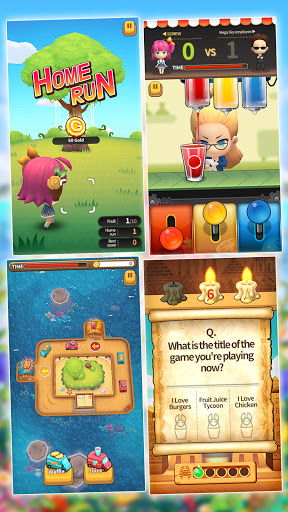 Fruit Juice Tycoon screenshots 15