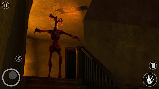 Siren Head Scary Escape - Horror Games