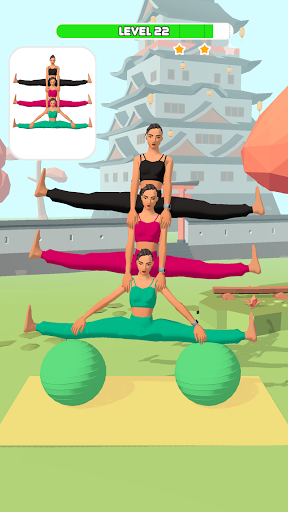 Couples Yoga 2.0.1 screenshots 1