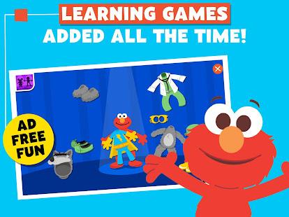 PBS KIDS Games screenshots 12