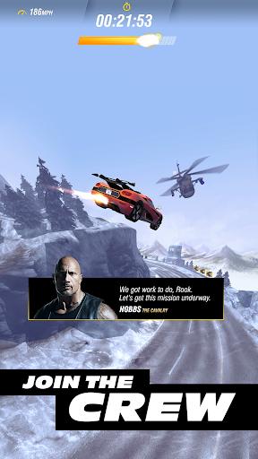 Fast & Furious Takedown 1.8.01 Screenshots 3