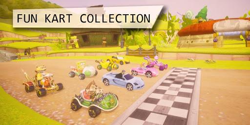 Rush: Extreme Racing - Crash, Drift at Hot Wheels screenshots 6