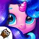 Kpopsies - Hatch Your Unicorn Idol - Androidアプリ