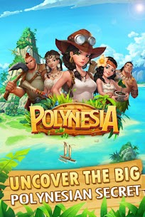 Polynesia Adventure 2.7.0 Mod APK (Unlock All) 1
