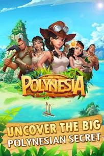 Polynesia Adventure MOD (Unlimited Money) 1