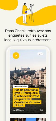 ASAPP Lyon - Actu, sorties, loisirs screenshot 4