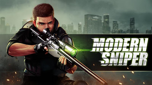 Modern Sniper 2.2 Screenshots 5