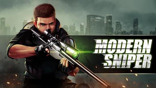 Modern Sniper Full Apk Download 5