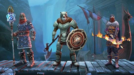 Frostborn: Coop Survival 6