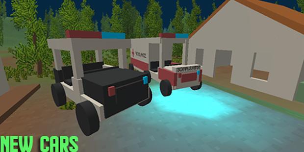 Zombie Survival - Build and Survive 2.5 screenshots 1