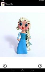 Magic of Clay: Princesses 3