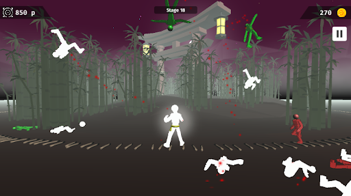 Stick Fight 3D 4.6 screenshots 8