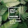 GAMSUNG FACTORY - PANTONE GREEN WALLPAPER HD 4K APK Icon