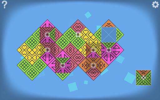 AuroraBound - Pattern Puzzles  screenshots 23