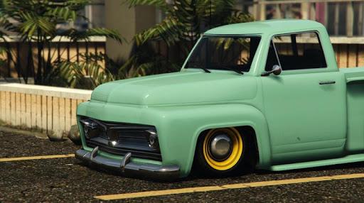 pickup car parking - real car park simulator game screenshot 3