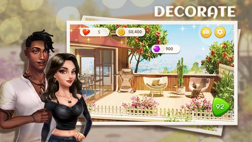 My Home Design : Garden Life 0.2.3 screenshots 3