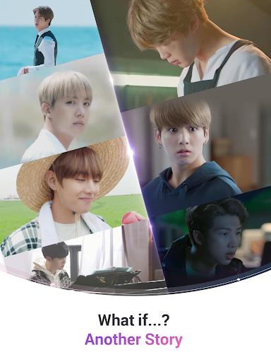 BTS WORLD  Screenshots 12