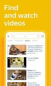 Yandex Apk Lastest Version 2021** 4