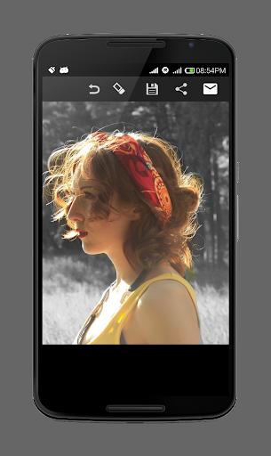Blur Image - DSLR focus effect 1.19 Screenshots 4