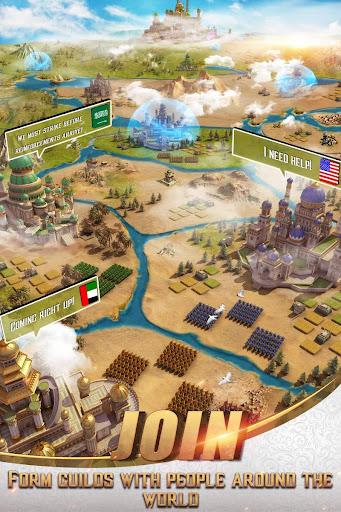 Conquerors: Golden Age 3.6.0 Screenshots 6