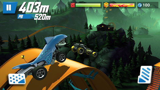 Hot Wheels: Race Off Mod Apk (Unlimited Money) 7