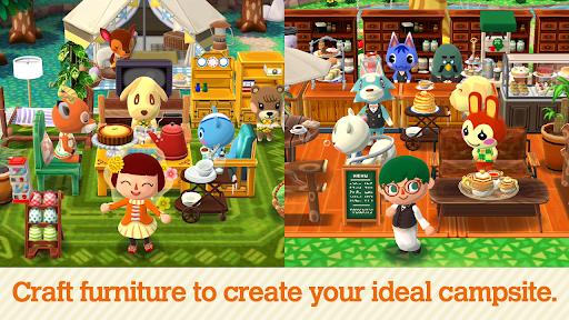 Animal Crossing: Pocket Camp 4.0.3 screenshots 8