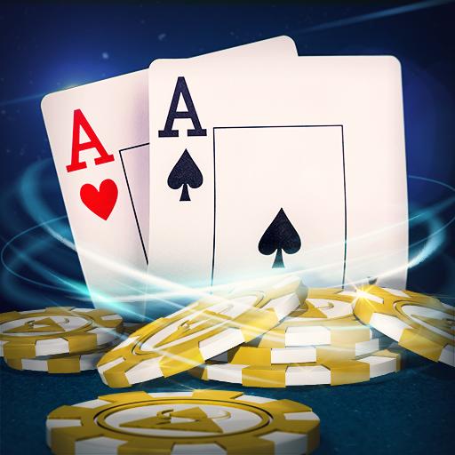 Poker Online: Texas Holdem & Casino Card Games