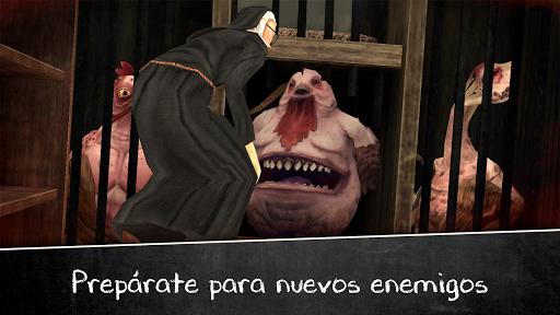 Evil Nun 2 : Origins Juegos de Terror y Escape