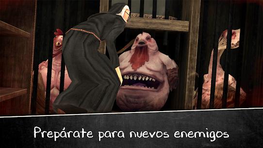 Evil Nun 2 4