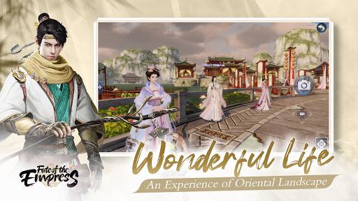 Fate of the Empress screenshots 5