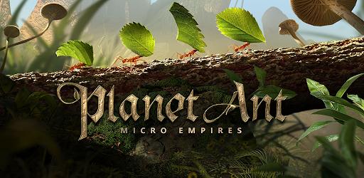 Planet Ant 0.0.1.1 screenshots 9