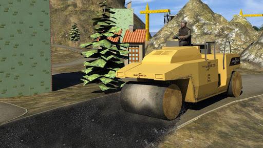 hill city road construciton screenshot 3